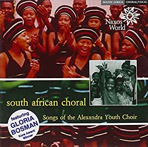 Songs of the Alexandra Youth C
