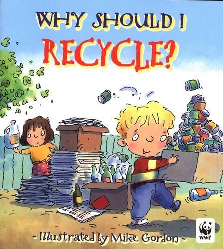 Why Should I: Recycle?