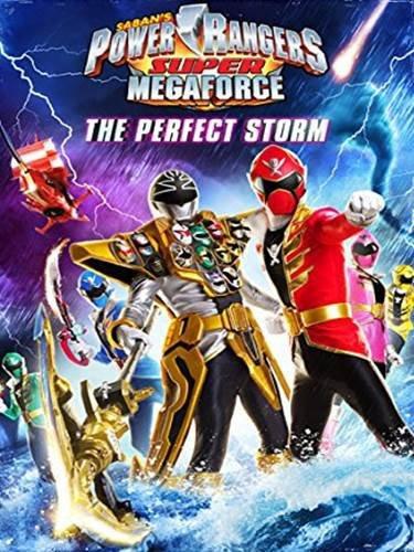 Vol. 2: The Perfect Storm