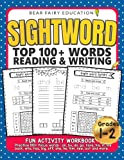 Sightword Top 100+ Words Reading & Writing, 1st - Best Reviews Guide