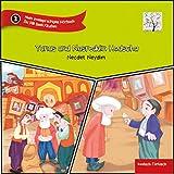 Yunus und Nasreddin Hodscha: Mein zweisprachiges Hörbuch Deutsch-Türkisch