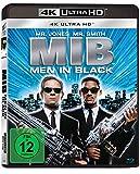 Men In Black (4K Ultra HD) [Blu-ray]