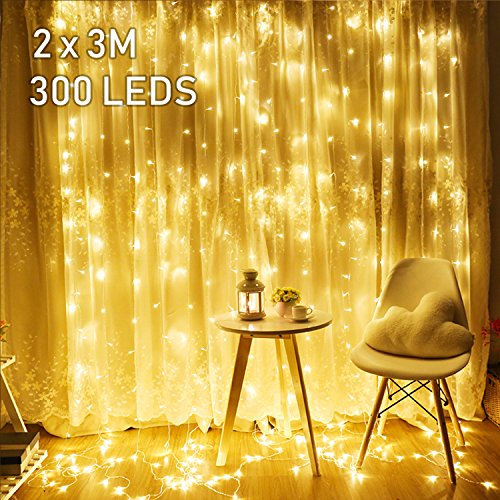 Avoalre Curtainlights0720