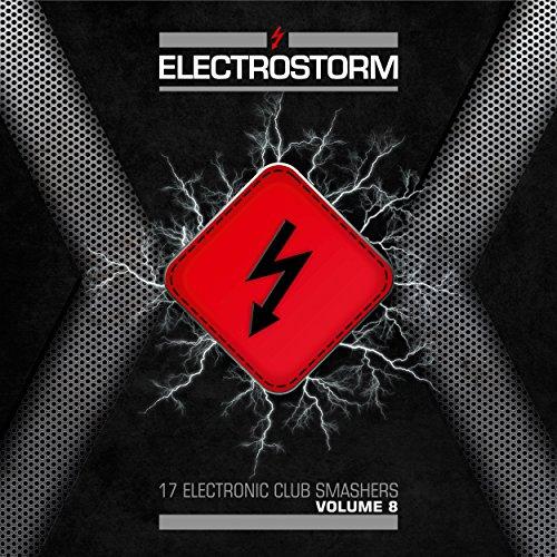 Electrostorm, Vol. 8