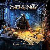 Serenity: Codex Atlanticus (Audio CD)