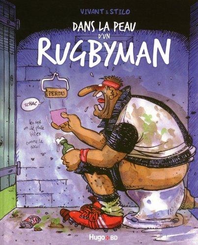 Dans la peau d'un rugbyman par Stilo