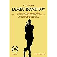 James Bond 007 - Tome 1 (01)