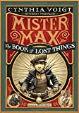 The Book of Lost Things (Mister Max)