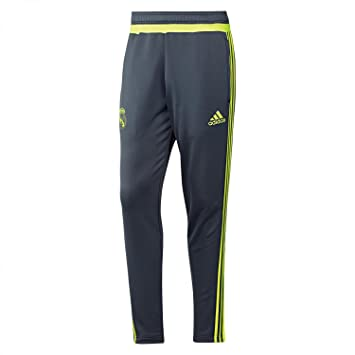 pantalon adidas real madrid homme