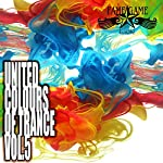 cover of the trance compilation