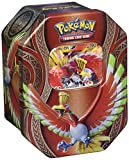 Pokemon Tcg: Ho-Oh Gx Mysterious Powers Tin (New October 2017)