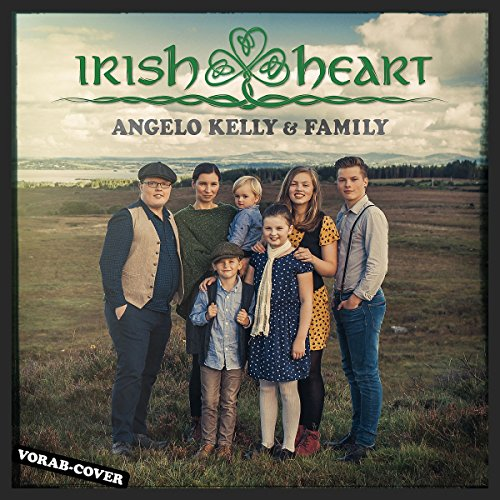 Irish Heart (Deluxe Edition)