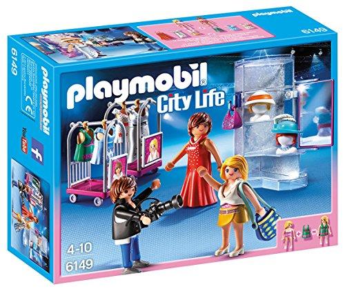 Playmobil - Sesión Fotos de moda (61490)