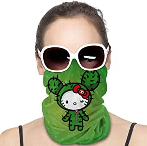 Emonye Hello Kitty Masque d/équitation unisexe 50 x 25 cm