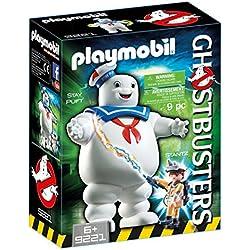 Playmobil - Muñeco Marshmallow (9221)