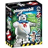 Playmobil - 9221 - Bibendum Chamallow et Stantz