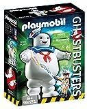 Cazafantasmas-9221 Figura con Accesorios, (Playmobil 9221)