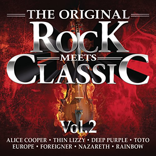 Rock Meets Classic, Vol. 2 [Clean]