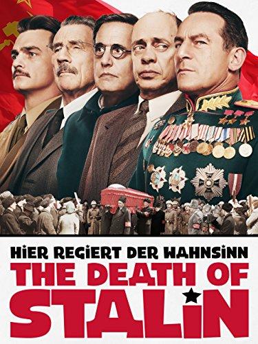 The Death of Stalin - Hier regiert der Wahnsinn [dt./OV] -