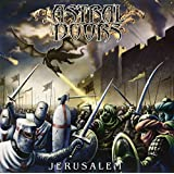 Jerusalem (Limited White Vinyl) [Vinyl LP]