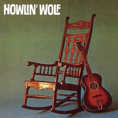 Preisvergleich Produktbild Howlin Wolf