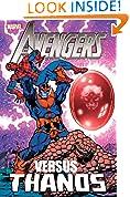 #10: Avengers vs. Thanos