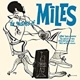 Miles Quartet Davis: The Musings Of Miles+1 Bonus Track (180g Vinyl) [Vinyl LP] (Vinyl)