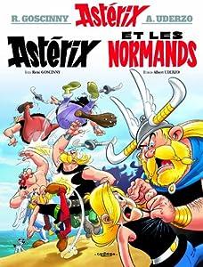 """Afficher """"Astérix et les Normands"""""""