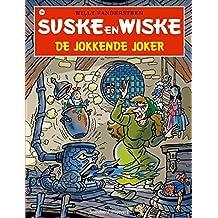 De jokkende joker (Suske en Wiske, Band 304)