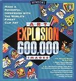 Art Explosion 600,000 Windows -