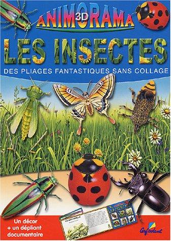 les-insectes-des-pliages-fantastiques-sans-collage