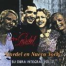 Gardel en Nueva York - Su Obra Integral: Vol. 7