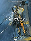 Black Crow, tome 1 : La colline de sang