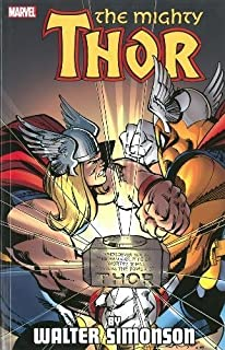 Thor by Walter Simonson - Volume 1 (0785184600) | Amazon price tracker / tracking, Amazon price history charts, Amazon price watches, Amazon price drop alerts