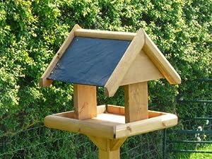 Bird Table Verwood Extra