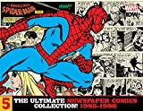 The Amazing Spider-Man: The Ultimate Newspaper Comics Collection Volume 5 (1985- 1986) (Spider-Man Newspaper Comics, Band 5)
