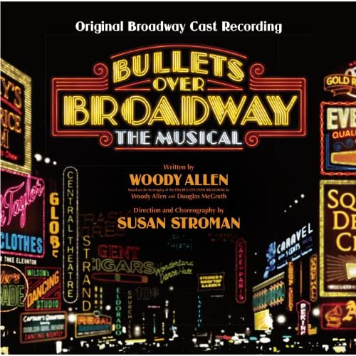 There's a Broken Heart for Every Light on Broadway