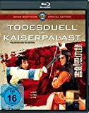 Todesduell im Kaiserpalast - Blu-ray