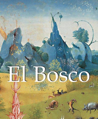 El Bosco (Mega Square)