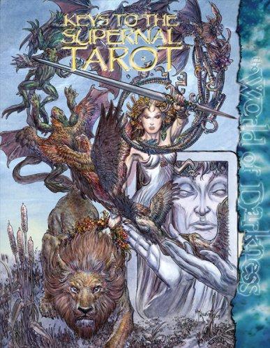 White Wolf 40312 - Keys to the Supernal Tarot