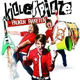 Songtexte von Killerpilze - Mit Pauken und Raketen