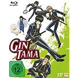 Gintama Box 3 - Episode 25-37