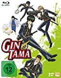 Gintama Box 3 - Episode 25-37 [Blu-ray]