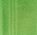 Möve Frottana Angebot Simply Royal SALE Dessin 1-0123/8743 (Duschtuch ca. 67x140cm grün)