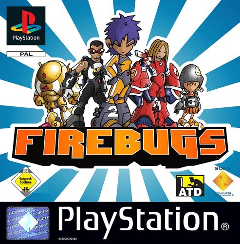 4fb1a409d3aa Firebugs the best Amazon price in SaveMoney.es