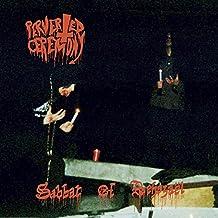 Sabbat of Behezael [Vinyl LP]