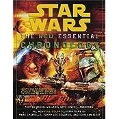 Star Wars  The New Essential Chronology (Star Wars (Random House Hardcover))