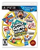 Family Game Night 4: The Game Show - Playstation 3 by Electronic Arts