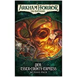 Fantasy Flight Games ffgd1103 Arkham Horror: LCG – Der County Express Essex Mito di Pack (Dunwich 2) Tedesco