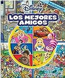 Busca y encuentra. Disney Mejores Amigos (LF)